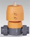 气动隔膜阀 DIASTAR